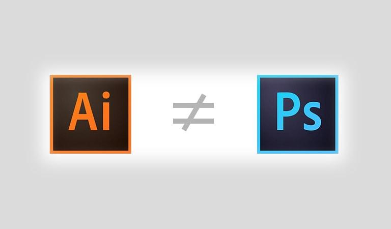 طراحی لوگو - استفاده از Adobe illustrator