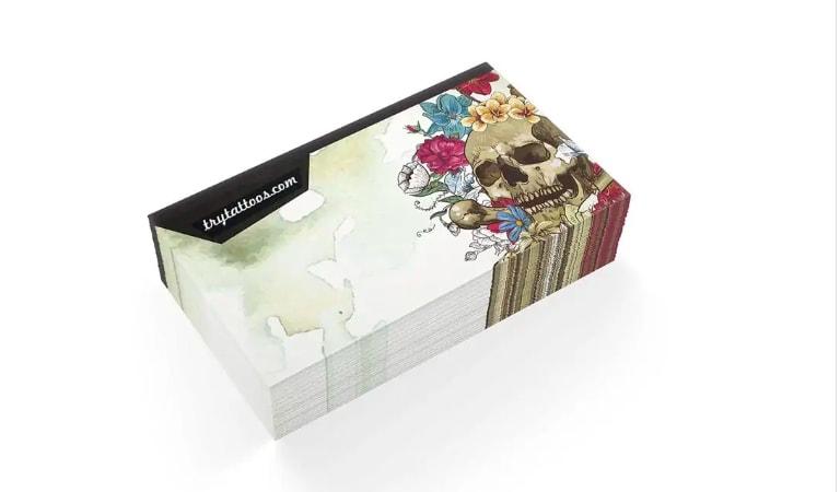 طراحی پاکت نامه - خلاقیت در تصاویر
