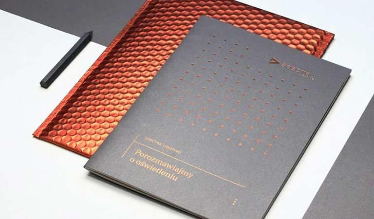 طراحی ست اداری - کاتالوگ Spectra Lighting