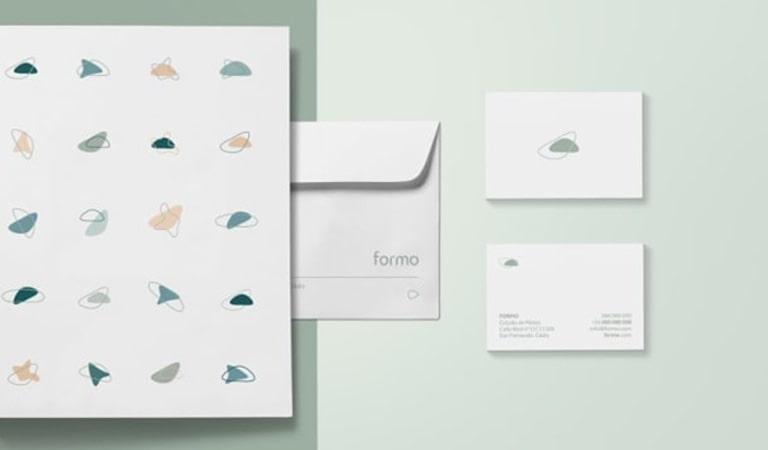 طراحی ست اداری - Formo، توسط Destino Estudio