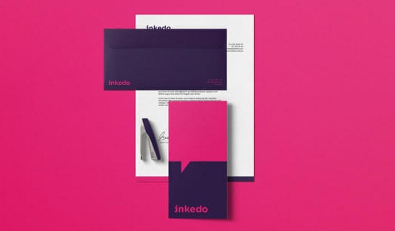 طراحی ست اداری - Inkedo، توسط مایک دایلان ولز