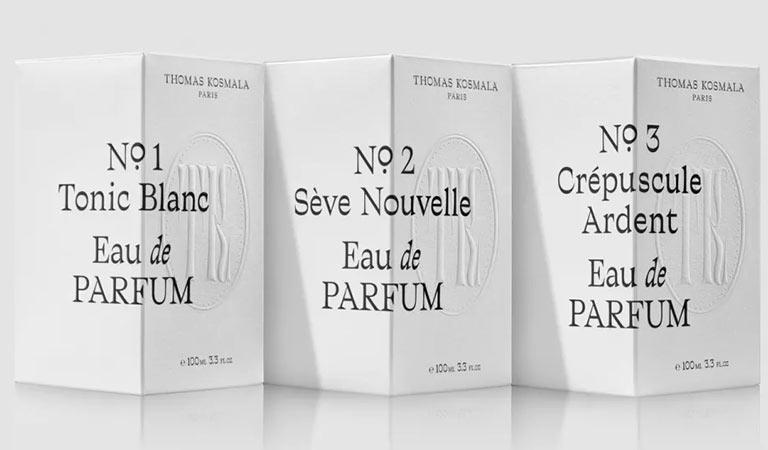 توماس کوزمالا- طراحی بسته بندی