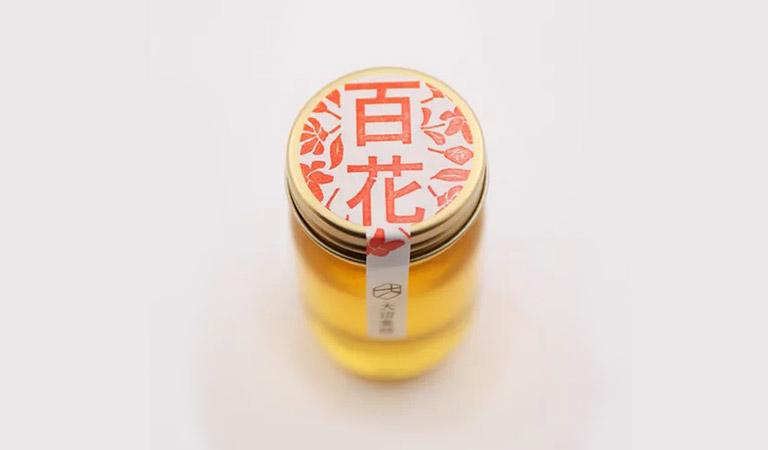 عسل اونوما (Onuma Honey)-طراحی بسته بندی
