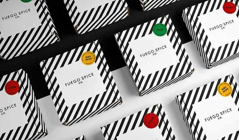 شرکت ادویه فوگو-طراحی بسته بندی