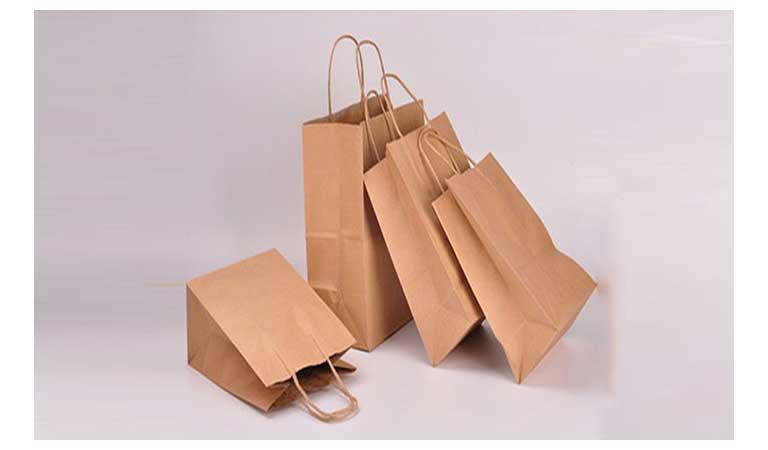 مزایا و معایب استفاده از پاکتهای کاغذی - مزایا و معایب ساک دستی کاغذی