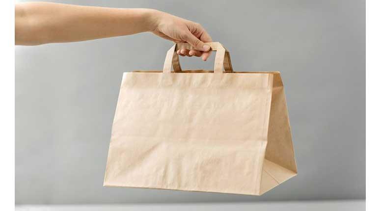 انواع ساکهای کاغذی - مزایا و معایب ساک دستی کاغذی