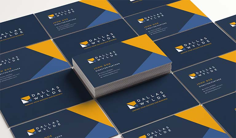 مزیتهای کارت ویزیت سازهای آنلاین - طراحی آنلاین کارت ویزیت